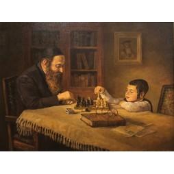 Chess Match Medium