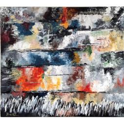 Abstract Kotel