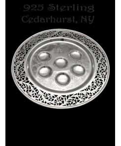Seder Passover Plates